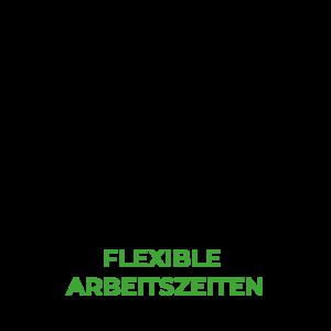 3. Flexible Arbeitszeiten